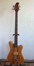 Rarität !!  E-Bassgitarre - CF Martin  EB-18 von 1980 - aus Gitarrensammlung