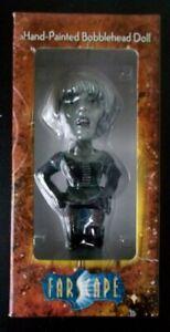 Chiana, Farscape Hand-Painted Bobblehead Doll Bobble Head ScifiHobby Rittenhouse