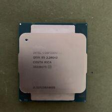 Intel Xeon E5 2670 V3 ES QEYK 2.2GHz 12Core 24T 120W 30M LGA2011-3 Processor CPU