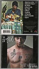 J-AX Rap n' Roll ( CD - 2009 ) Sealed Digipack Nuovo Sigillato