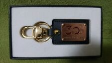 Rare Club 33 Limited Key Ring Chain Tokyo Disney Land Resort