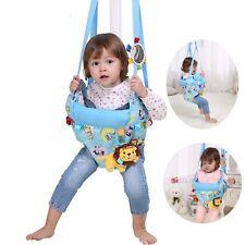 Hot Door Doorway Baby Jumping Exercisers Jump Up Chair Indoor Baby Swings Cheap