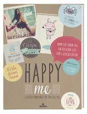 Happy me - Glücklichmacher für den Alltag von Silke Brandes (2015, Taschenbuch)