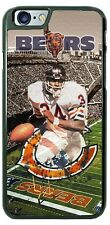 Chicago Bears Quaterback Walter Payton Phone Case Cover Fits iPhone Samsung etc