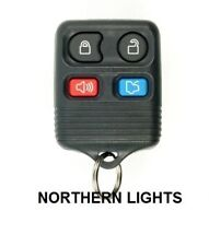 Brand New Replacement Keyless Entry Car Remote Key Fob Transmitter For Ford