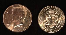 1964 Kennedy Silver Half Dollar BU