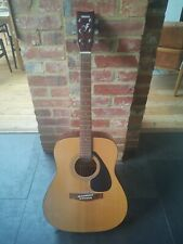 More details for yamaha f310 acoustic guitar