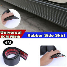 Anti-Collision Scratch-Resistant Winglet Strip Scuff Plate Door Sill Strip 4M