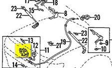 Hood Latch Lock For 92-96 ES300 93-00 LS400 93-05 GS300 98-05 GS400 5351033010