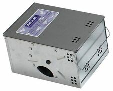 Ketch-All Mouset 00006000 rap - Catch Multiple Mice In One Setting & Uses No Bait By Kness