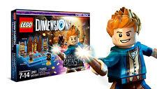 Lego Dimensions Set 71253 Fantastic Beasts Story Pack