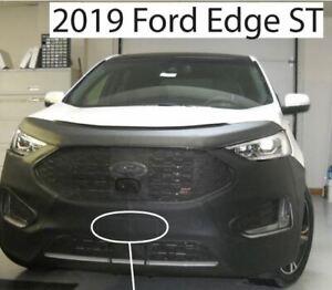 Lebra Front Mask Cover Bra Fits Ford Edge ST 2019-2020 19 20