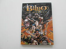 BILBO LE HOBBIT 2001 LIVRE1 BE/TBE