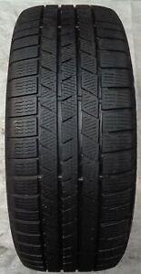 1 Winter Tyre Continental Crosscontact Winter M+S 275/45 R21 110V E1307
