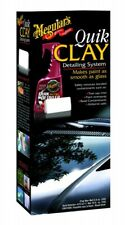 Meguiar´s Quik Clay Detailing System Starter Kit G1116 Lackreinigungssystem