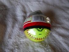 Soft Ball Yellow 11 Inch Softball New