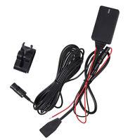 For BMW E46 E36 Z3 E39 E38 MINI Bluetooth Aux Adapter Radio Audio Music Cable