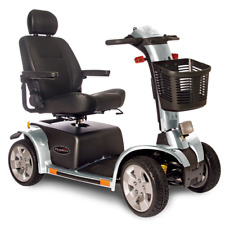 NEW Pride PURSUIT S713 Electric Mobility Scooter + 1-Yr Service