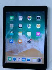 Apple IPad Air 32 GB WiFi Cellular 4G LTE Space Gray A1475 pass. pro 10.5