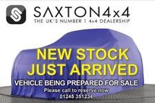 Diesel X6 Saloon Cars