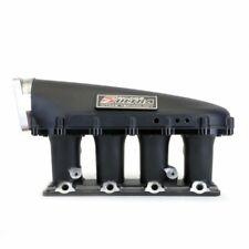 Skunk2 Ultra Race Intake Manifold for Honda K20 K24 K-Series K-Swap (Black)