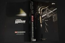 05190 All Of The Yoshimura Motorcycle Parts Catalogue Camshaft Exhaust 2006