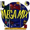 Snap! Maxi CD Mega Mix - Germany (EX/VG+)