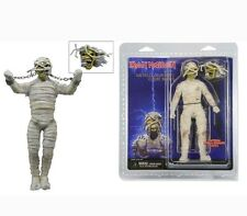 NEW Neca Iron Maiden Eddie Mummy Tour Action Figure