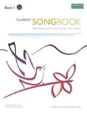 The ABRSM Songbook - Book 1 (Book & CD)