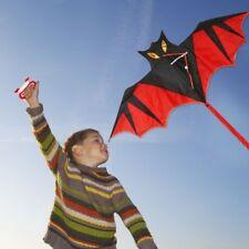 Cool Bat Kite Outdoor Kites Flying Toys Kite For Children Kids Gift