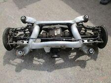 BMW E39 5er M5 V8 Achskörper Differential Achse Hinterachse Sperrdifferential