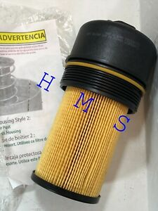 CARQUEST R84312 ENGINE OIL FILTER W/CAP FITS FORD / INTERNATIONAL HARVESTER