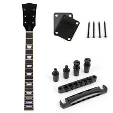 Electric Guitar Neck for Gibson Les Paul 22 Fret With Tune-o-matic Bridge Plate