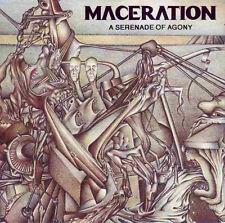MACERATION-A SERENADE OF AGONY + 12 BNS TCK-CD-death-obituary-massacre-Dan Swano