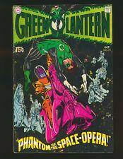 Green Lantern # 72 VG Cond.