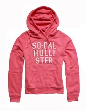 diversifiziert in der Verpackung angemessener Preis Website für Rabatt Hollister Fleece Hooded Sweats for Women for sale | eBay