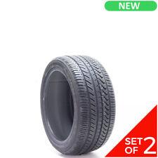 1 Tires Yokohama Advan Sport A//S 265//40R18XL 101Y BSW