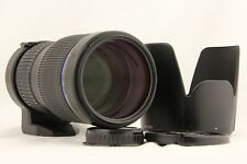 【NEAR MINT】 TAMRON AF 70-200mm f/2.8 [IF] MACRO LD Di SP for Pentax from JAPAN