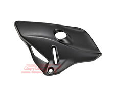 Ducati Monster 821/1200 Right Side Engine/Frame Panel Cover Fairing Matte Carbon