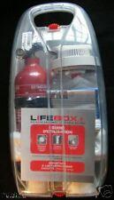 Pack sécurité incendie / Detecteur fumée / Extincteur