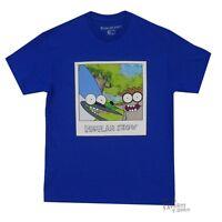 Regular Show Polaroid Licensed Adult T-Shirt