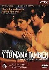 Y Tu Mama Tambien (Dvd, 2003)