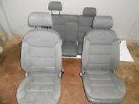 Sitz Sitze Sitzgarnitur Audi A3 8L Bj.1996-2003