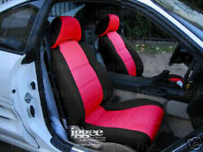 TOYOTA MR2 1991-1995 LEATHER-LIKE CUSTOM FIT SEAT COVER