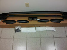 ACURA OEM FACTORY ROOF RACK KIT 2010-2013 MDX