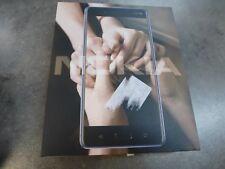 Nokia 8 de 64GB Model TA-1012 SS (Hors Service)