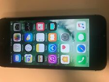good COND Verizon Apple iPhone 5s - 16GB GRAY (Unlocked) AT&T Tmobile ME341LL/A