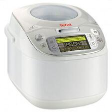 Tefal 45in1 5L Electric Pot/Pan Multi Cooker/Rice/Stew/Steamer w/Steaming Basket