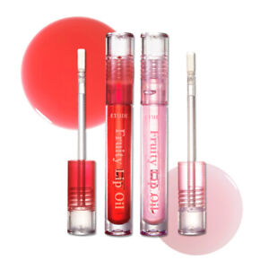 [ETUDE HOUSE] Fruity Lip Oil 4ml
