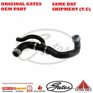 GATES RADIATOR HOSE For MERCEDES-BENZ E350 Petrol 3.5 08/2004-12/2008